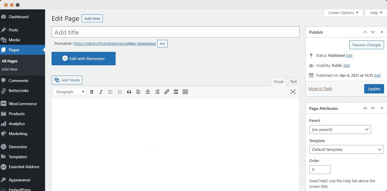 embed Google Docs