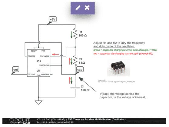 Embed CircuitLab Circuits