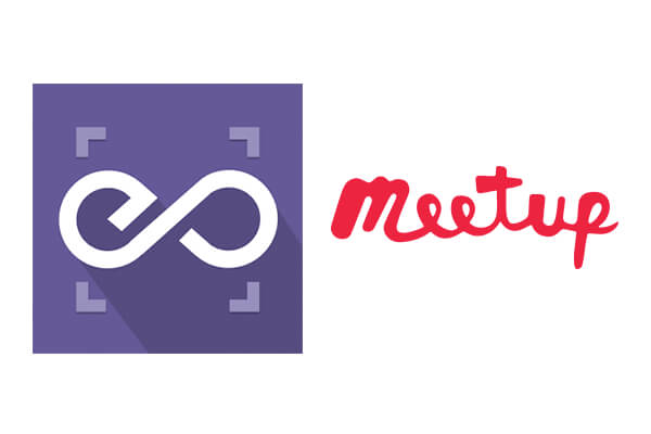 embed meetup event