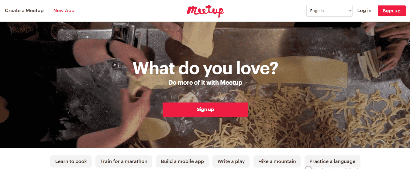 How to embed MeetUp Groups & Events in WordPress - EmbedPress