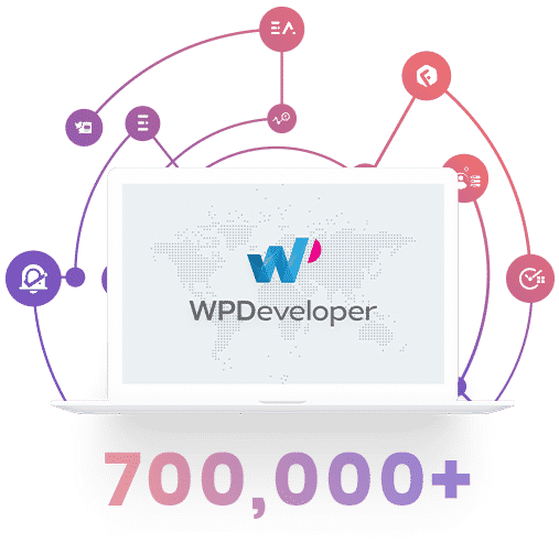 EmbedPress powered by WPDeveloper