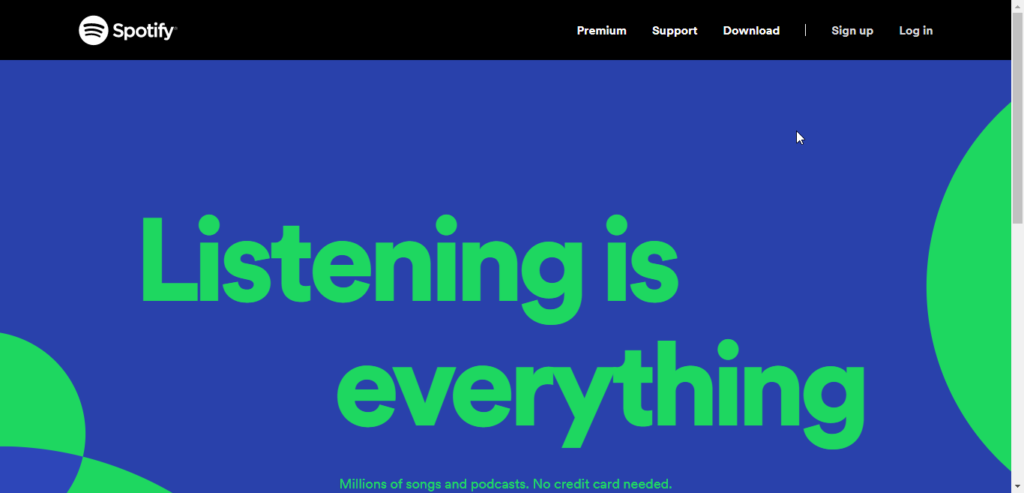 embed Spotify on WordPress